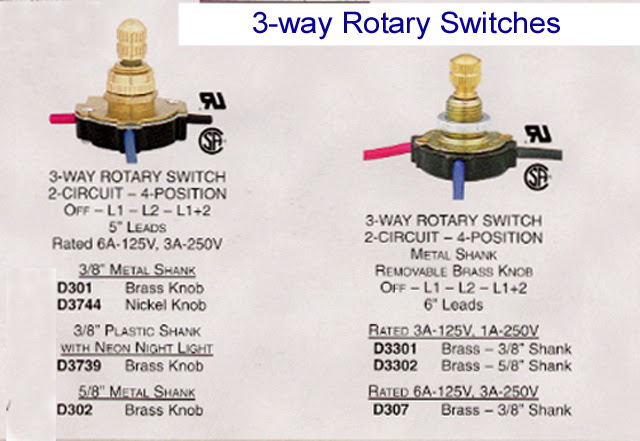 Diagram 3 Way Rotary Lamp Switch Wiring Diagram Full Version Hd Quality Wiring Diagram Pdaschematicm Previtech It