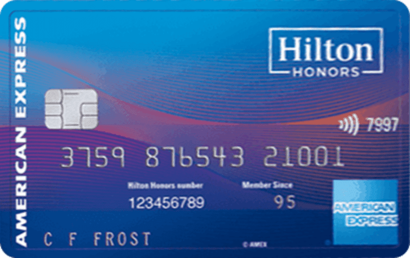 Hilton Honors American Express Surpass Card: Is It Worth Applying