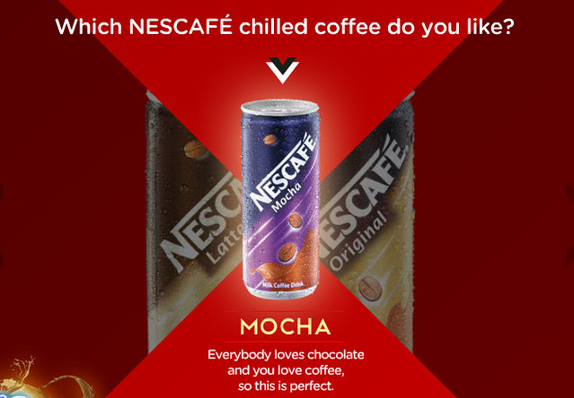Nescafe On the Life - Create Future Aspiration Movie and Win Cash prize