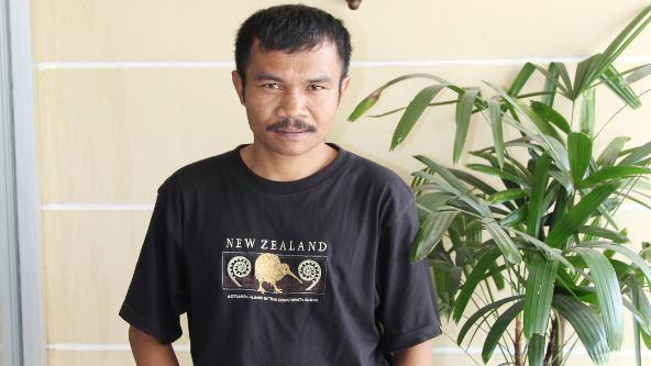 Pria Tak LULUS SD Membangun 900 BANK di Kampung
