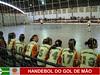 Regionais de Itapetininga: Handebol feminino sub 21 de Várzea Paulista leva a prata