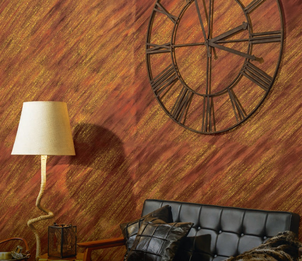Amazing Wall Texture Designs To Revive Your Home Interiors