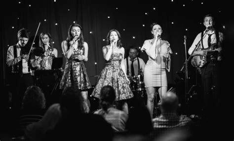 Corra Music   Live Wedding Ceilidh & Covers Band   Edinburgh