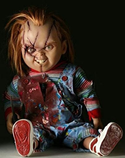 Chucky The Killer Doll Wiki Caboose Academy Amino