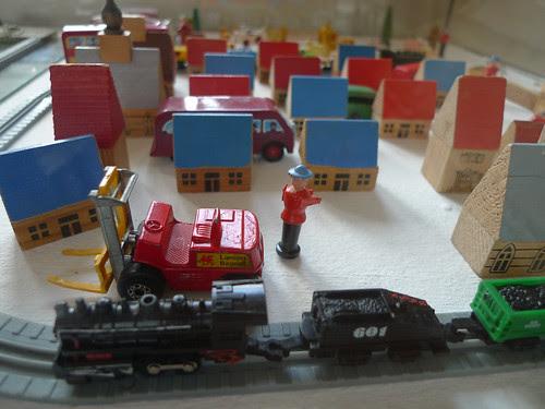 The Moving Toyshop by jovike