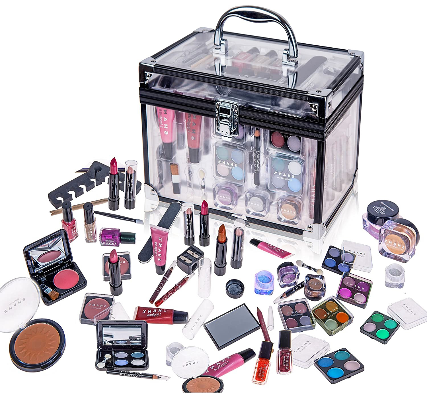 2014 Makeup Gift Guide - SHANY Makeup Kit