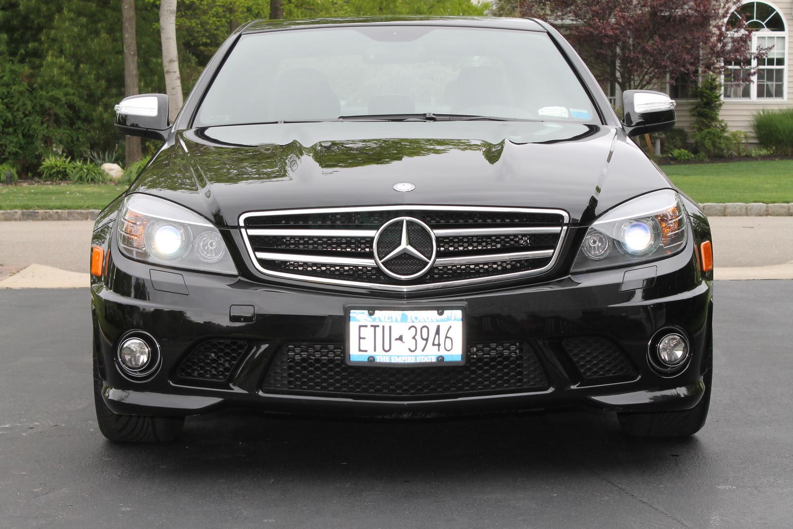 2009 Mercedes-Benz C-Class - Exterior Pictures - CarGurus