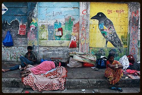 Bambai Ek Aisa Virus Hai by firoze shakir photographerno1