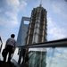 Hedge funds are eager to enter Shanghai's financial district.