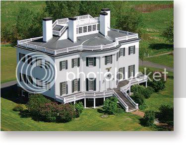 General Knox home
