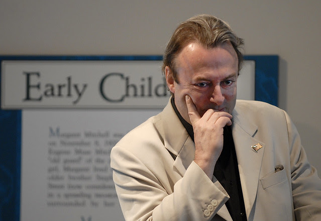 Christopher Hitchens,atheist,God is Not Great,Timothy Jackson,writer,Author,God