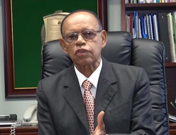 Lidio Cadet ve corrupción es un atentado contra democracia y estabilidad del país