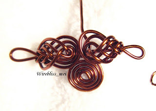 Wired Chinese Knot