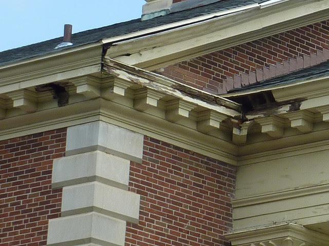 P1080097-2012-05-08--Decatur-1st-Baptist-by-Lewis-Crook-classic-Portico-Repair-1948-51-detail-1