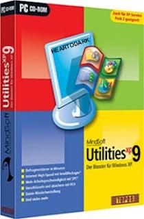 MindSoft Utilities XP 9.8