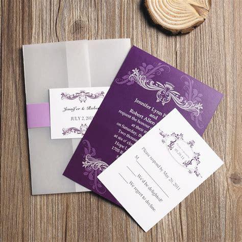 36 Glamorous Purple Wedding Ideas   Tulle & Chantilly