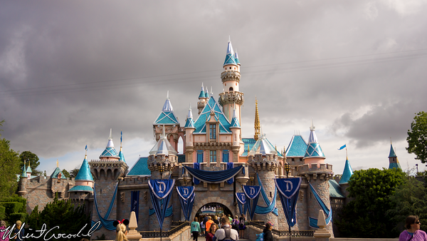 Disneyland Resort, Disneyland, Sleeping, Beauty, Castle, Disneyland60, Diamond, Celebration, Bling, Dazzle