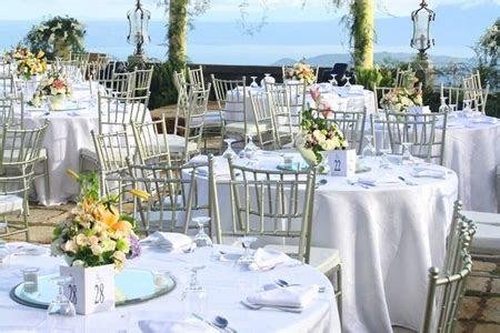 The Finest in Tagaytay Weddings: Villa Ibarra   Ibarra's
