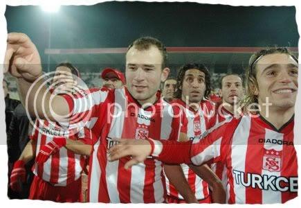 Sivasspor ve Bundan Sonrası!