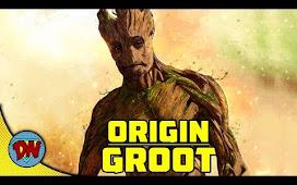 Groot Origin Comics Explained in Hindi Marvel Characters