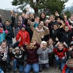 Edition Belfort-Héricourt-Montbéliard   L'école Saint-Martin en classe découverte