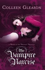 The Vampire Narcise (Regency Draculia, #3)