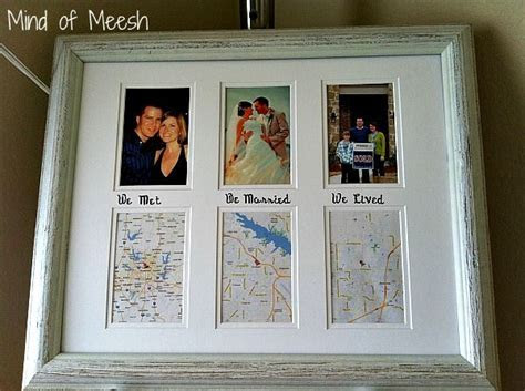 A First Year Anniversary Gift Idea   Pictures, So cute and