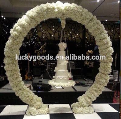 Wholesale Latest Design Personalized Rose And Hydrangea