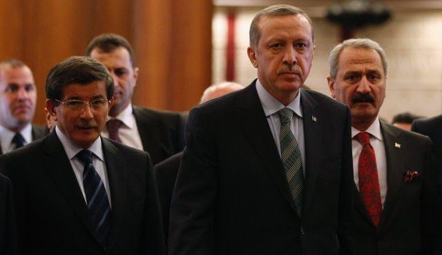 «Μαύρες» προβλέψεις για την Τουρκία από Αμερικανό αναλυτή