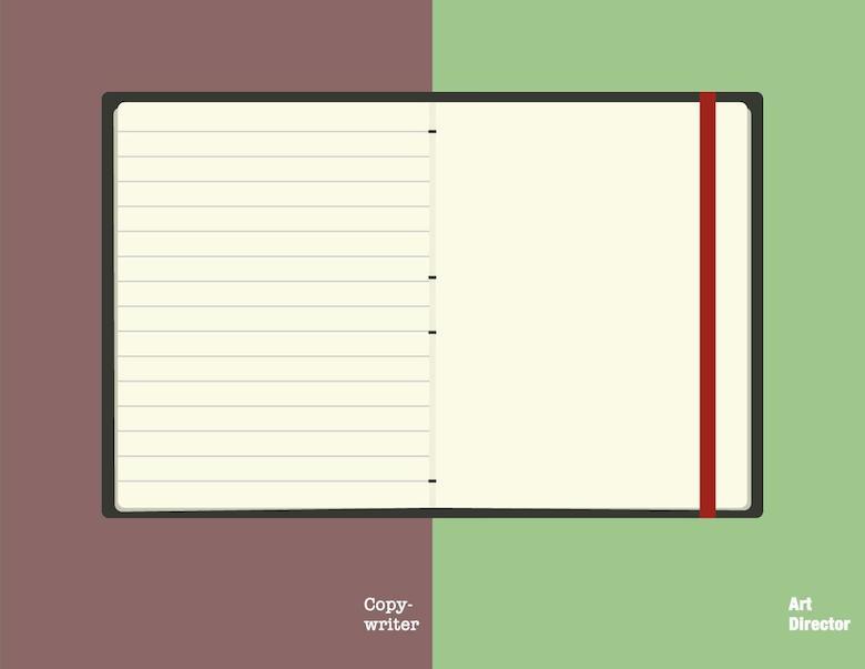 Copywriter Vs Art Director: Illustration - 10