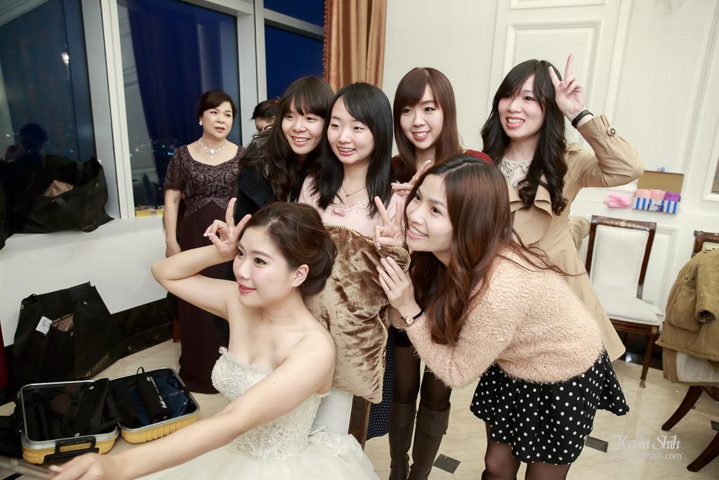 台北婚攝推薦-頂鮮101婚宴