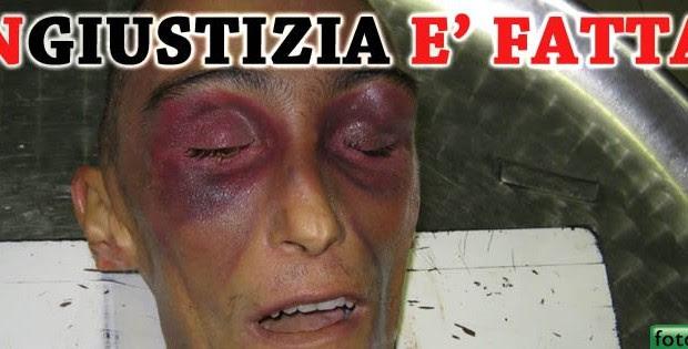 Redazione di Operai Contro, Regeni, torturato e assassinato in Egitto Cucchi, torturato e assassinato in Italia E' stata confermata in Appello l'assoluzione dei 5 medici che hanno avuto in cura […]