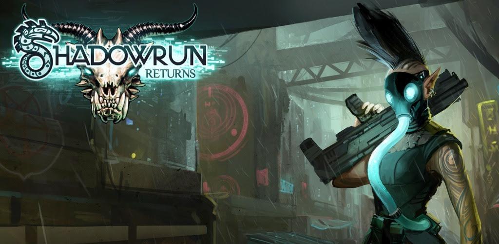 Shadowrun Returns apk