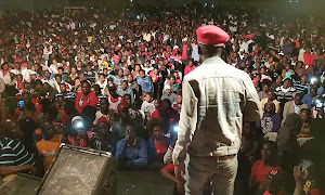 """I am not sure When or Whether Kyarenga Concert will Happen,""Bobi Wine shares"