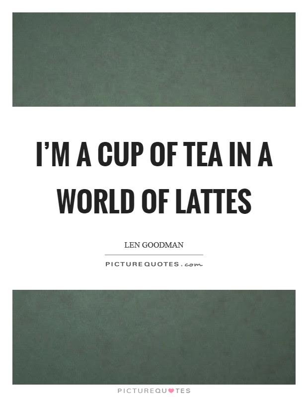Len Goodman Quotes Sayings 32 Quotations