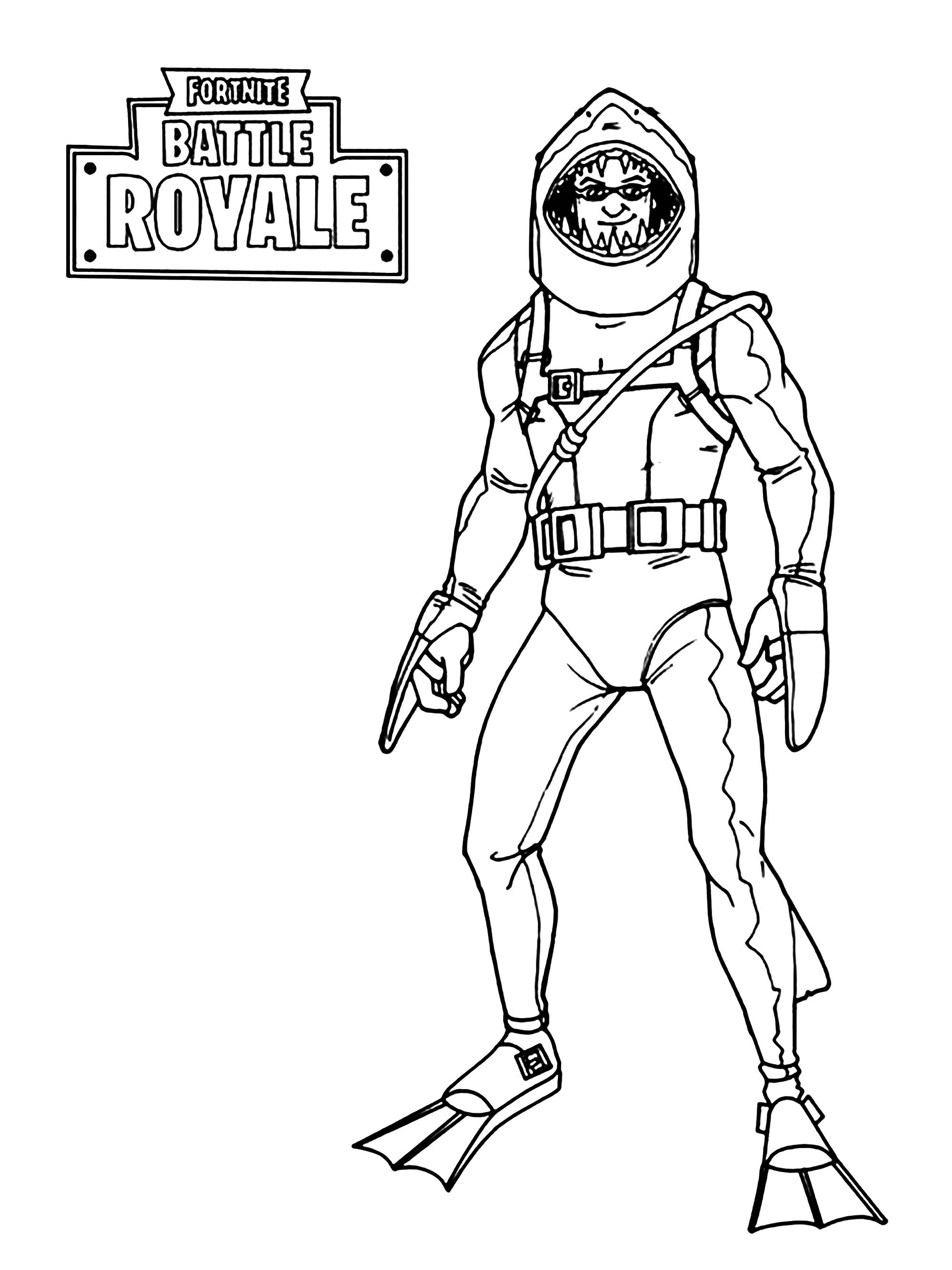 Fortnite Coloriage Logo Fortnite Free Skins Ps4