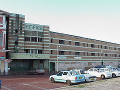 former Empire Cinema, Muizenberg