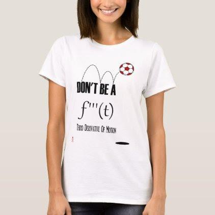 Don't Be A f'''(t) Women's T-shirt