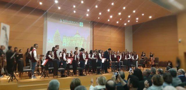 Θεσπρωτία: Η Φιλαρμονική Φιλιατών για την συναυλία στα Γιάννενα με αφορμή τα 90 χρόνια ιστορίας της