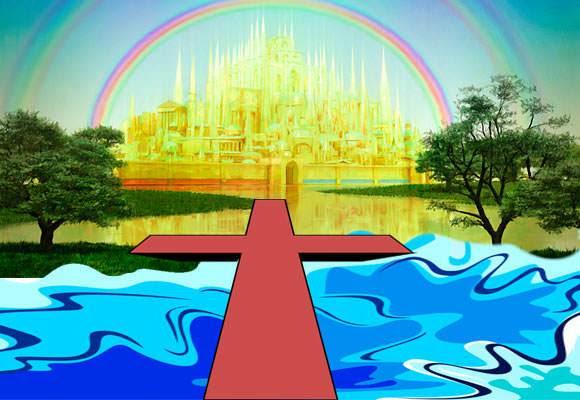 El puente es Cristo