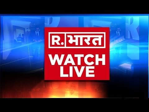 Republic TV Bharat live, Watch Live TV, Live News