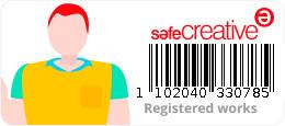 Safe Creative #1102040330785