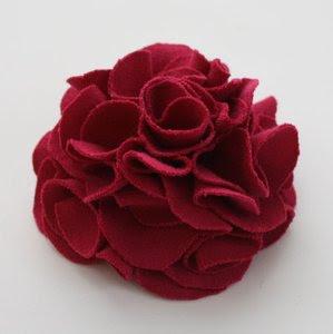Image of petal pusher - raspberry