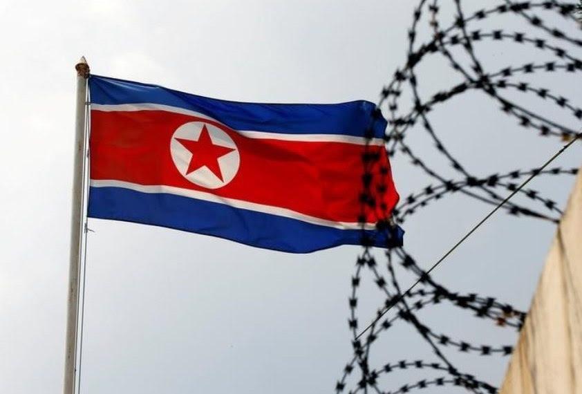 北韓凌晨發生規模2.8地震 震央離核試地點僅1公里引發質疑