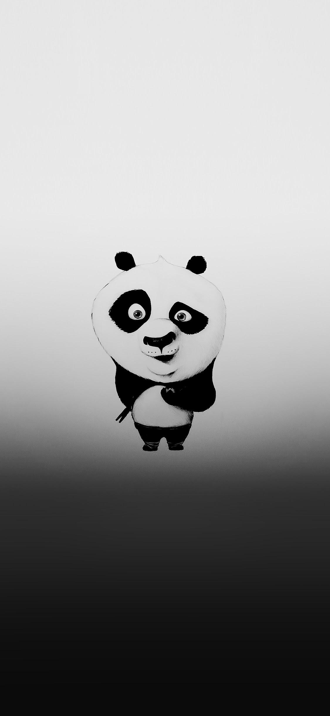 Kung Fu Panda Hd Wallpaper For Iphone Wallpaper Iphone