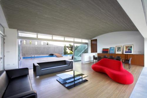 Living room design #4