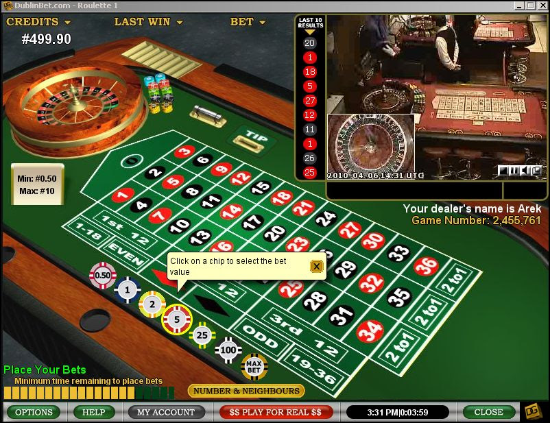 Whether you play roulette for money or opt for free online roulette there are clearly-delineated advantages to both.Let's offer a brief insight to both that will help you better judge the strengths of each and see if it corresponds with your current expectations from the game.