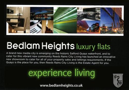 bedlam heights
