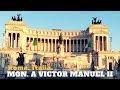 Monumento al Padre de la Patria de Italia, Vittorio Emanuel II