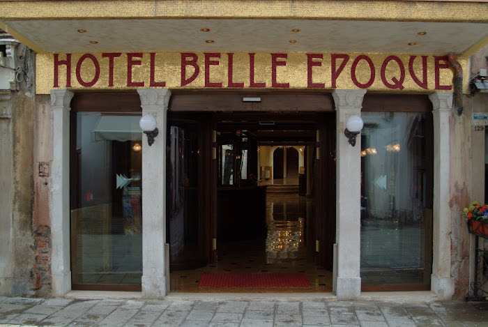 info@hotelbelleepoque.it - www.hotelbelleepoque.it